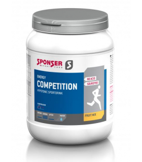 Sponser Competition 1000 g