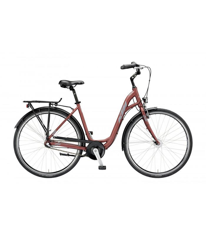 bc6b5f8c093 Jalgratas KTM City Fun 28.3 - Velomoto